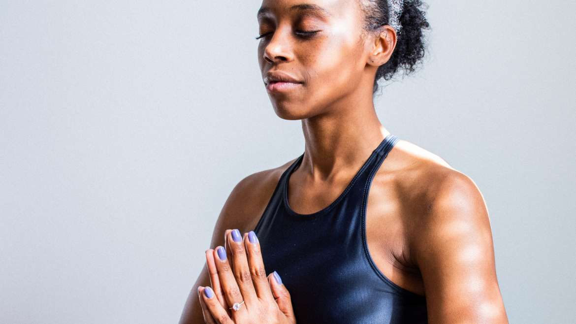 5 Different Ways To Use Yoga To Make Your Skin Glow