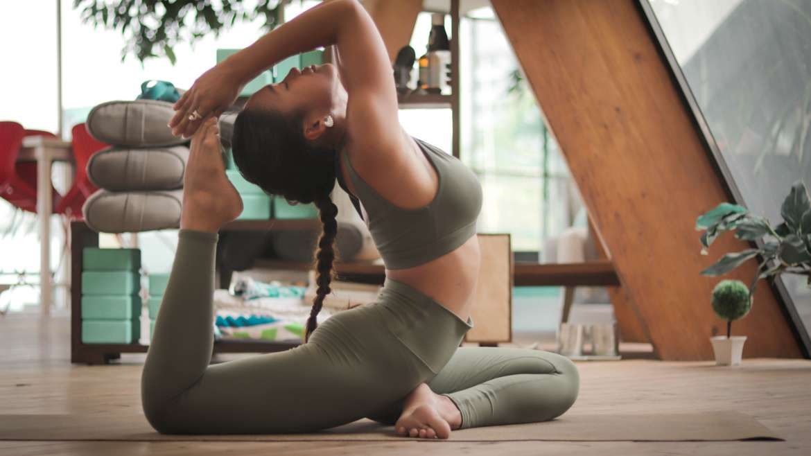 I Tried Yoga Every Day  For 6 Weeks