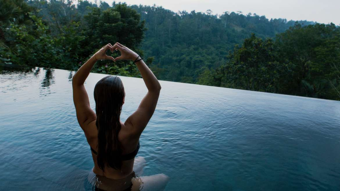 4 Yoga Asanas to Keep Yourself on Track when You're Traveling