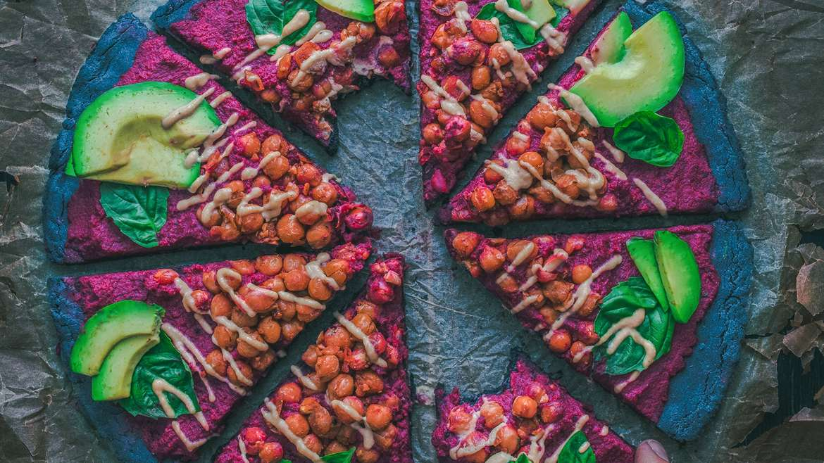 The Ultimate Guide To Plant- Based Nutrition